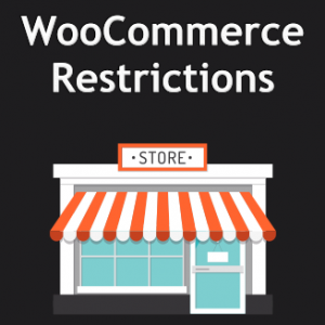 WooCommerce Restrictions