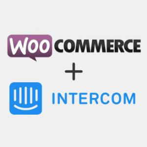 WooCommerce Intercom Logo